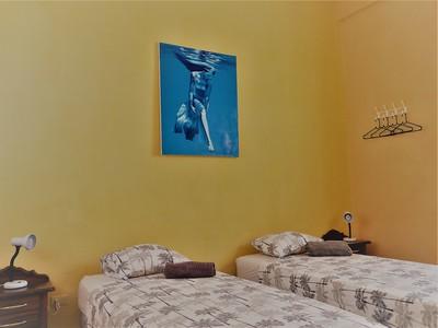 asa Manrique – Apartamento Independiente En Centro Habana