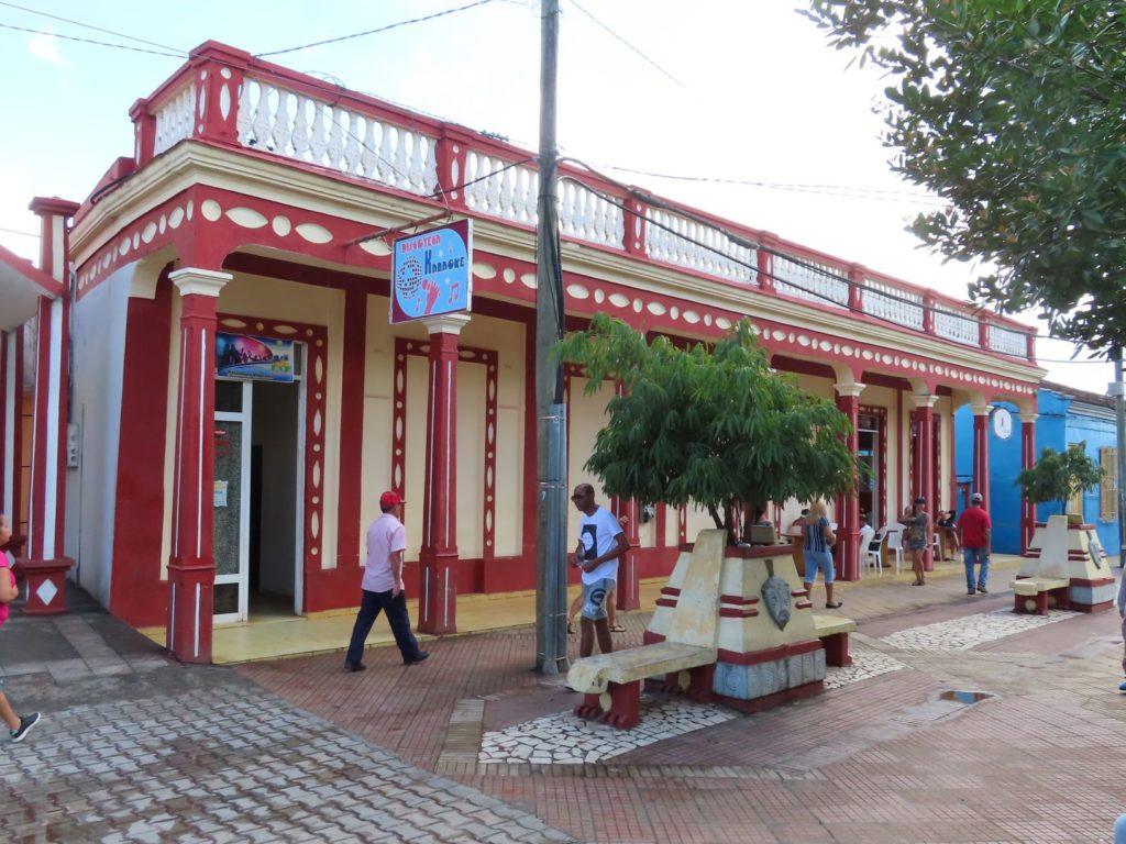 Baracoa Bluevard
