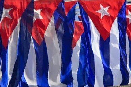 Kuuban lippu