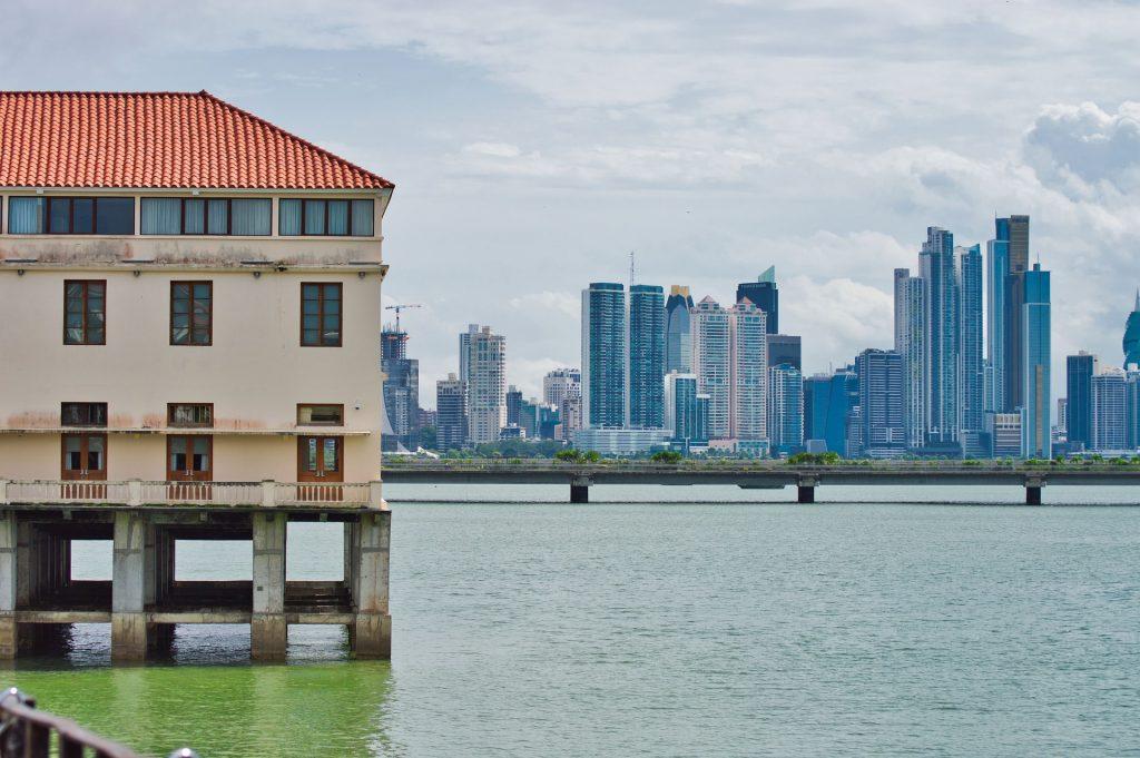Panama Kaupunki
